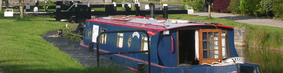 Canalways Ireland